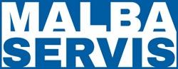 Malba Servis Logo